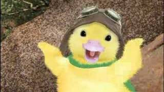 Wonder Pets: This is Sewius