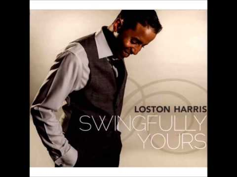 Loston Harris - The Lamp is Low online metal music video by LOSTON HARRIS