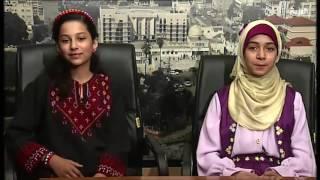 طفلتان من غزة تطوران تطبيقا للسكري |
