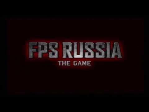 FPS Russia the iPhone Game Review