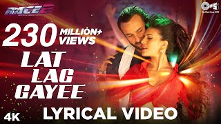 Lat Lag Gayee Video Song With Lyrics - Race 2