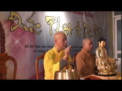 Danh Hiệu và Bản Nguyện Đức Phật A Di Đà Cho Thời Đại Của Chúng Ta