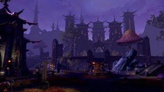 Интервью с разработчиками / The Elder Scrolls Online / Трейлеры