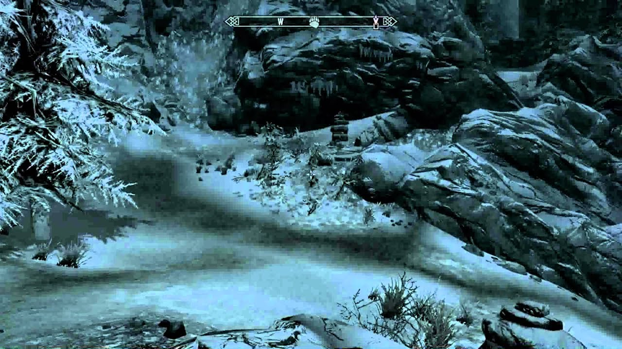 how to become a vampire in skyrim ps4