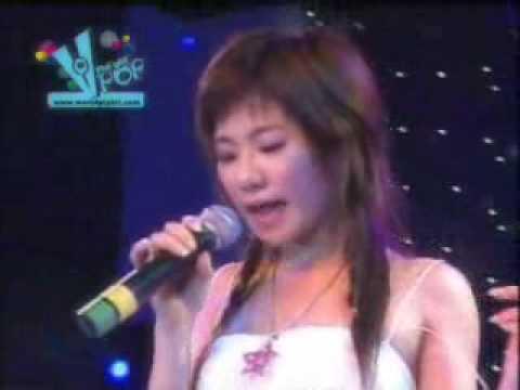 Dằm Trong Tim - Lương Bích Hữu (V-POP Tháng 12 Kỳ I)