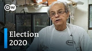 Election 2020: Can Trump carry Michigan again? | DW News