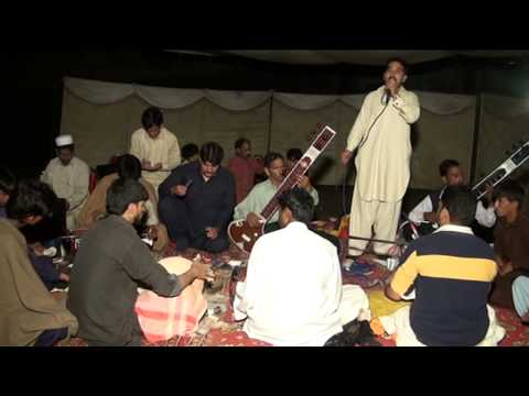 Potohari Shair on Wedding of Ch waqar mohra topian gujar khan part 3