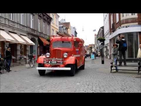 Nakskov Brandmuseum 10 år