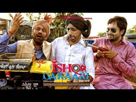 Ishq Garaari - Full Movie In 15 Mins - Rannvijay Singh - Miss Pooja - Sharry Mann