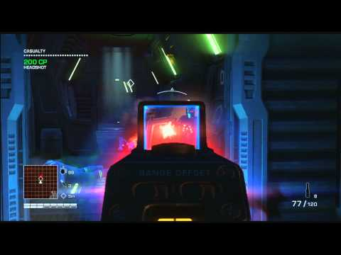 Classic Game Room - FAR CRY 3: BLOOD DRAGON review
