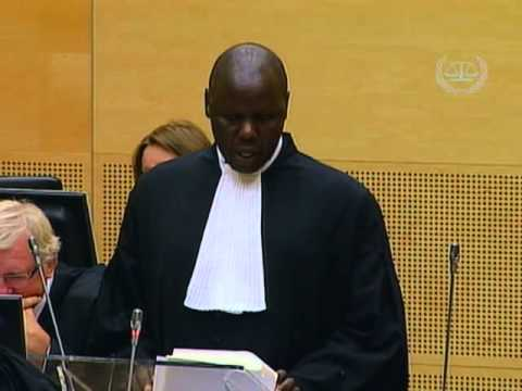 Ruto and Sang case: Sang Defence opening statements/PART 2, 11 September 2013