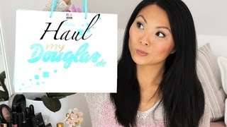 Mamiseelen – Haul Douglas, Mac, Bobbi Brown, Benefit