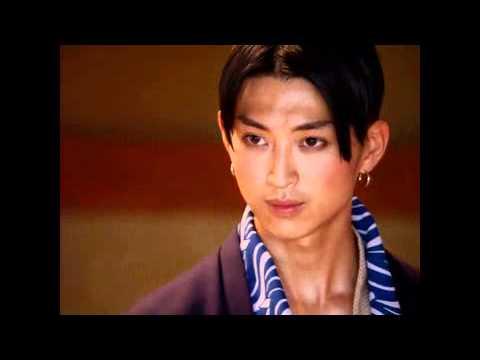 SHOTA MATSUDA'S NEW SOFTBANK CM 松田翔太SOFTBANK廣告 白戸家「温泉旅行」篇(30秒)