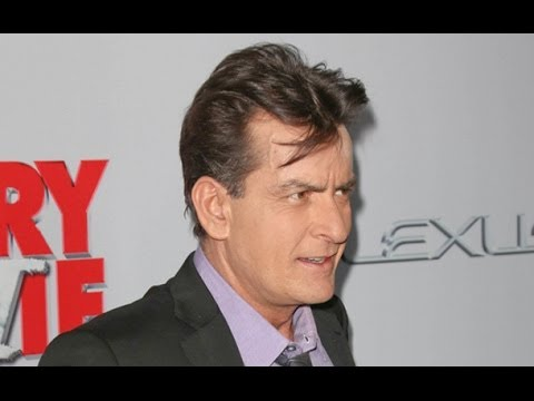 Charlie Sheen Engaged to Ex Porn Star Brett Rossi; Anger Management Star Will Wed for Fourth Time