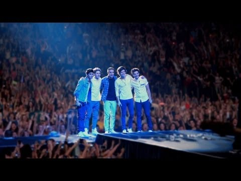 'One Direction: This Is Us' Trailer