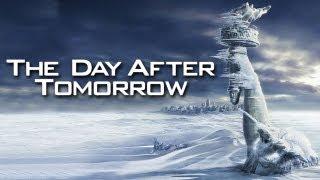 The Day After Tomorrow සිංහල උපසිරසි සමග