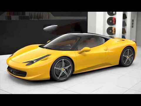 Mc - Daleste - Ferrari - Amarela (Prévia - 2014)
