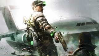 Splinter Cell Blacklist Alternate Demo