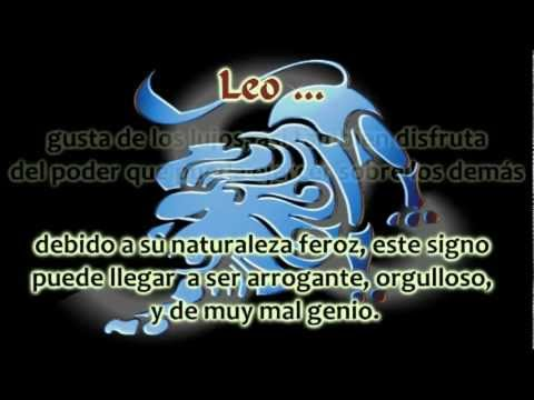 Youtube - Signo del zoodiaco ...
