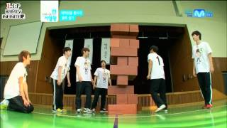 "[全場高清中字]120620 E05 INFINITE的序列王""The king of ranking""[精效.720P]"