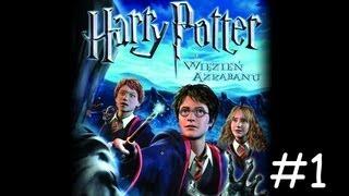 Let's Play Harry Potter I Więzień Azkabanu Cz.1