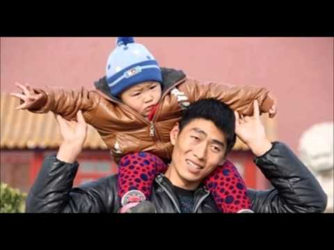 China Eases One Child Policy