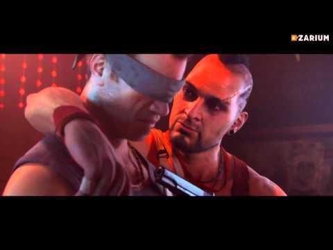 Шикарный ролик из игры Far Cry 3 на русском языке