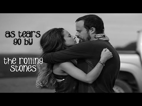 As Tears Go By The Rolling Stones (TRADUÇÃO) TRILHA SONORA