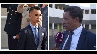 بالفيديو..مدير مدرسة دارالسلام يتحدث عن حقيقة التحاق الأمير مولاي الحسن لاتمام دراسته في الثانوية العمومية بالرباط |