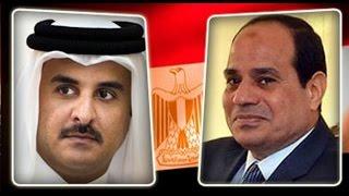 صوت الناس | ترتيبات لعقد قمة مصرية سعودية قطرية فى شرم الشيخ