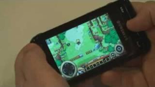 Tienda De Aplicaciones Samsung Guía De Uso Juegos (En