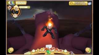 Super Hero Squad Online Ghost Rider