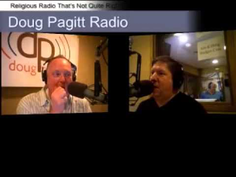 Segment 2: Horoscope 1/16/11 Doug Pagitt Radio