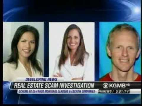 "Honolulu FBI Busts ""Sovereign Citizen"" Jennifer McTigue Crew"