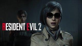 Resident Evil 2 - Sztori Trailer