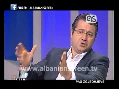 Albanian Screen TV - Mobile Version