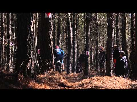 2013 National Enduro Round 1 - The Cherokee