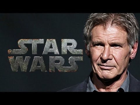 Will Ford's Injury Delay STAR WARS EPISODE VII? - AMC Movie News