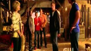 SMALLVILLE 10ª TEMPORADA ! FINAL SEASON ! E O FIM !
