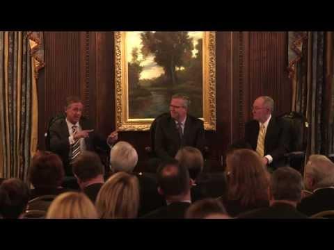Gov. Bill Haslam: Conversation on Education