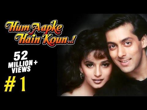 Hum Aapke Hain Koun! - 1/17 - Bollywood Movie - Salman Khan & Madhuri Dixit