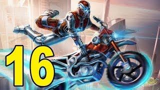 Trials Fusion Part 16 Not Even Possible (Let's Play