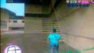 COMO ENCONTAR EL HELICOPTERO EN GTA VICE CITY