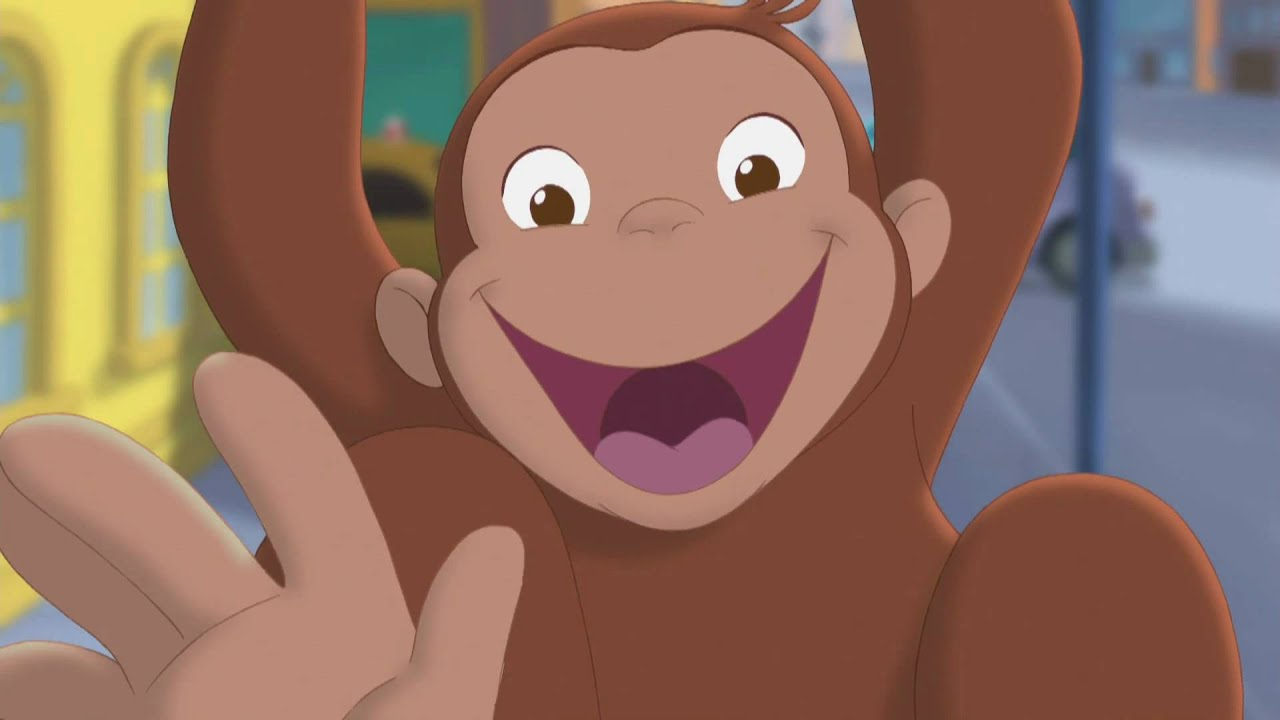 Curious George 2 - YouTube