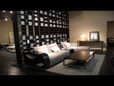 MUEBLES PARA LIVING - COMO DECORAR UN LIVING