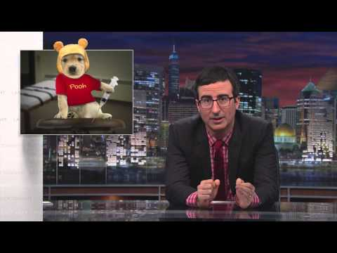 Thumbnail of video Last Week Tonight with John Oliver (HBO): Death Penalty