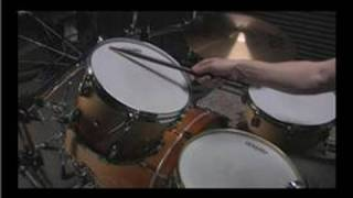 Drum Basics : How To Tune A Drum Set