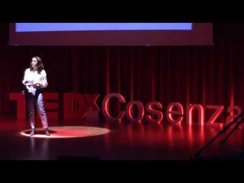 Metti in circolo il talento | Ludovica Liuni | TEDxCosenza