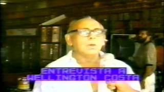 Entrevista Bartolomeu Barros (1993)