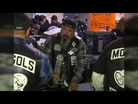 Mongols MC - Harbor Party